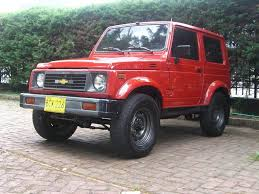 1993 suzuki samurai photos specs news radka car s blog