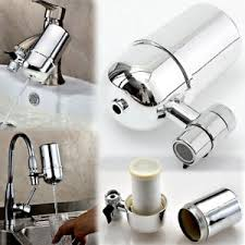 kitchen faucet filter warmtoo activated carbon kitchen faucet tap filtration water