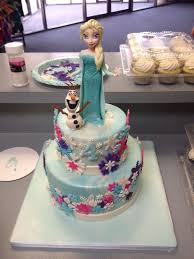 41 disney frozen birthday cakes images frozen