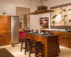asian style kitchen cabinets asian kitchen design kitchen design styles pinterest asian