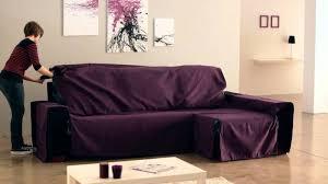 couvre canapé angle délicieux housse de canapé 3 places extensible liée à couvre canapé