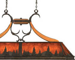 Rustic Pool Table Lights by Uttermost Rustic Albiano Collection Brand Lighting Discount