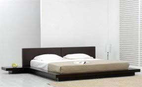 worth japanese style platform bed foter