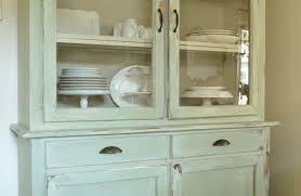 antique china cabinet with glass doors oak curio flat door half