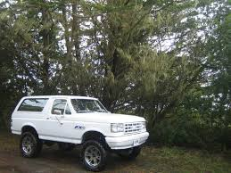 image result for 1987 ford bronco ii paint jobs bronco ll