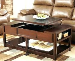 Pull Up Coffee Table Pull Up Coffee Table Coffee Tables Lift Up Coffee Table Ideal For