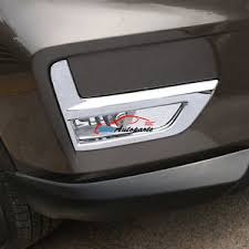 for nissan x trail rogue t32 facelift 2017 front fog lamp light