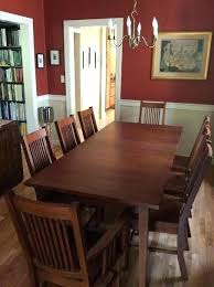 Mission Style Dining Room Furniture Mission Style Dining Room Set Appealing Mission Style Furniture