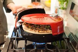 stove top pizzeria pronto stovetop pizza oven pizzacraft