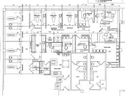 100 clinic floor plans pinedale medical clinic construction