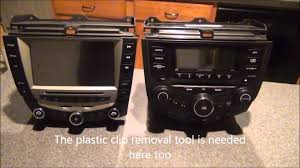 2009 honda accord bluetooth how to upgrade honda accord radio to navigation