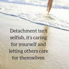 loyalit t spr che detaching from abusive isn t selfish detaching is a tool
