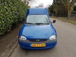 opel combo 2009 buy 2001 manual gearbox opel combo 1 7 d kastenwagen ahk kasten bj
