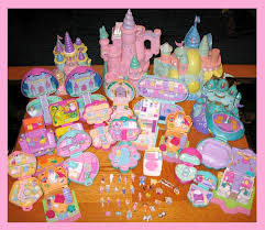 polly pocket orginals flickr