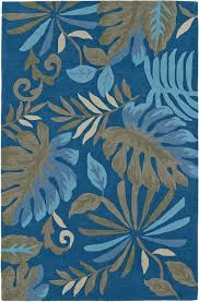 Beach Inspired Area Rugs Area Rugs Tropical Theme In Coastal Beach Themed House Direct