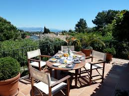 chambre d hote porquerolle pictures of the guesthouse and the garden of our bed and breakast of