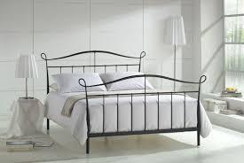 Paint Metal Bed Frame Joseph Senna Metal Bed Frame Steveb Interior How To Paint A