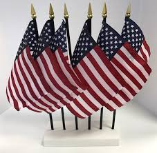 table top flag stands miniature flag stands