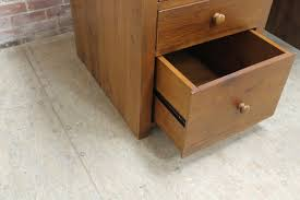 hide printer desk with hide away printer file drawer ecustomfinishes
