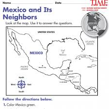 Free Time Worksheets Free Printables For Hispanic Heritage Month Time For Kids Fun