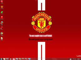 windows 7 desktop themes united kingdom win 8 themes manchester united windows 7 theme with man united