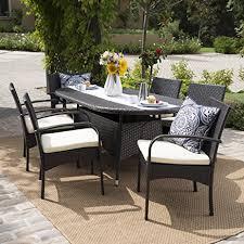 Patio Table Decor Outdoor Table Kmworldblog