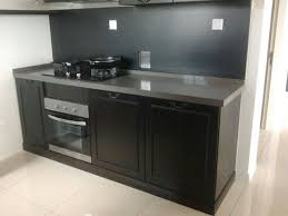 kitchen cabinet table top granite kitchen cabinet with black granite table top 11 malaysia top suppliers