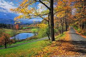 Vermont scenery images A spectacular view from pomfret vermont 39 s scenic cloudland rd jpg