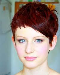 highlights in very short hair innovative very short hair with highlights follows inspirational