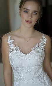 silk wedding dress wedding dresses sale melbourne blinova bridal