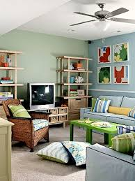 Family Room Design Tots To Kids - Kid friendly family room