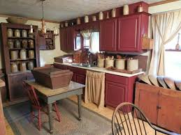 primitive kitchen furniture 132 best primitive kitchens images on primitive