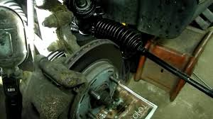 steering gear removal and replacement youtube