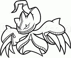 mega banette drawing pokemon pinterest draw pokemon and drawings