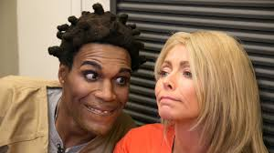 kelly and michael orange is the new black youtube