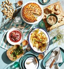 provencal cuisine travel and provence wsj