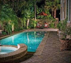 Small Pool Designs For Small Backyards Gingembreco - Great backyard pool designs