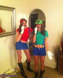 Mario Luigi Halloween Costumes 20 Halloween Images Halloween Stuff