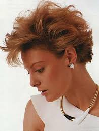 hairstyle punk skater cut 1980s 80s hairstyles for women da funky 80s pinterest 80s
