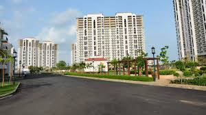 Dlf New Town Heights Floor Plan 1845 Sq Ft 3 Bhk 4t Apartment For Sale In Dlf New Town Heights