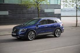 renault suv all new renault koleos launched with 1 6 and 2 0 liter diesels in