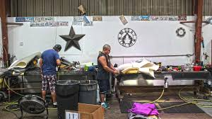Asm Upholstery Dallas Asm Gas Monkey Garage Party U2013 Blacktop Magazine
