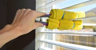 Venetian Blinds How To Clean The Most Efficient Way To Clean Window Blinds
