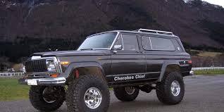 wagoneer jeep 2015 rumor mill jeep grand wagoneer smokey the jeep