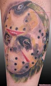 jason voorhees horror tattoo tattoo viewer com