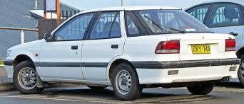 mitsubishi hatchback file 1992 1996 mitsubishi lancer cc gl 5 door hatchback 04 jpg