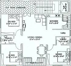 north east facing vastu house plan