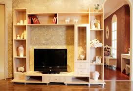 pictures on tv stand showcase designs living room free home