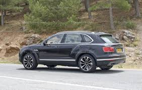 bentley bentayga engine 2019 bentley bentayga review redesign cabin engine price and