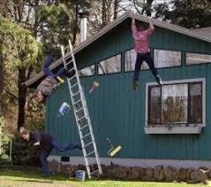 Ladder Meme - falling off ladder meme off best of the funny meme